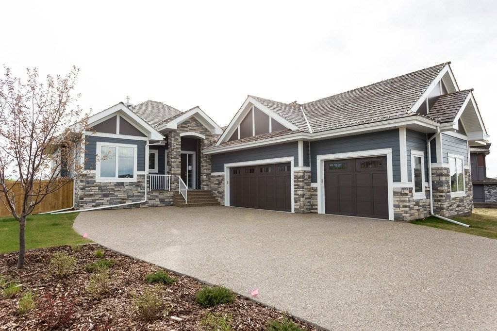 Main Photo: 178 52327 RGE RD 233: Rural Strathcona County House for sale : MLS®# E4215685