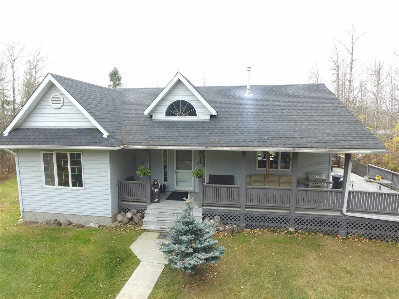 Main Photo: #10-241008 Twp Rd 472: Rural Wetaskiwin County House for sale : MLS®# E4217991