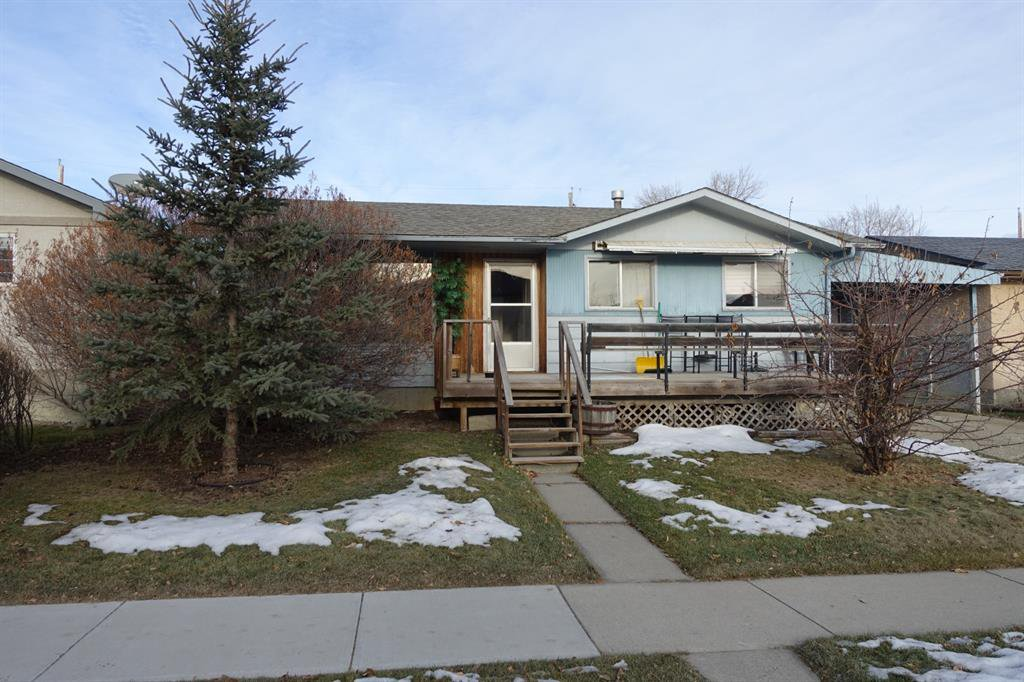 Main Photo: 1030 Hammond Avenue: Crossfield Detached for sale : MLS®# A1054741