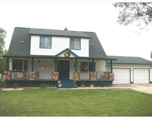 Main Photo: 100 HAZEL Avenue in ST ANDREWS: Clandeboye / Lockport / Petersfield Single Family Detached for sale (Winnipeg area)  : MLS®# 2715454