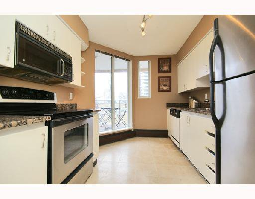 """Photo 5: Photos: 201 1010 BURNABY Street in Vancouver: West End VW Condo for sale in """"THE ELLINGTON"""" (Vancouver West)  : MLS®# V692346"""