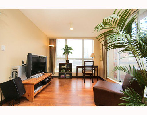 """Photo 2: Photos: 201 1010 BURNABY Street in Vancouver: West End VW Condo for sale in """"THE ELLINGTON"""" (Vancouver West)  : MLS®# V692346"""