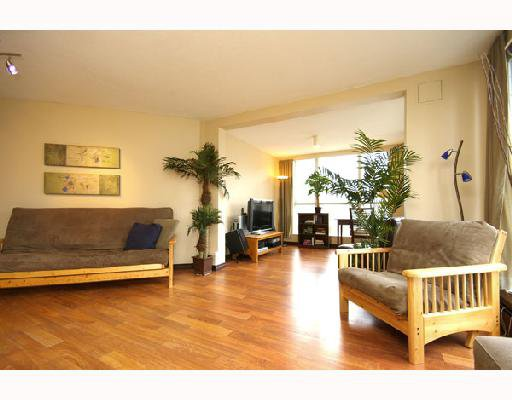 """Photo 4: Photos: 201 1010 BURNABY Street in Vancouver: West End VW Condo for sale in """"THE ELLINGTON"""" (Vancouver West)  : MLS®# V692346"""