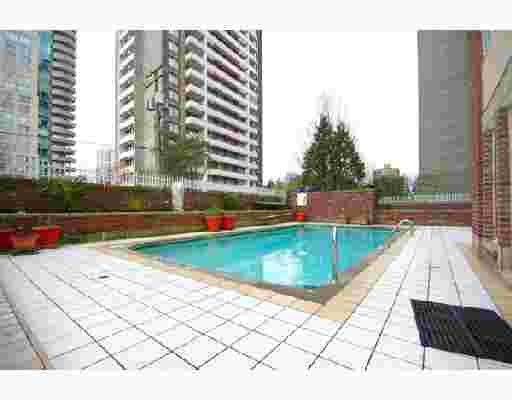 """Photo 8: Photos: 201 1010 BURNABY Street in Vancouver: West End VW Condo for sale in """"THE ELLINGTON"""" (Vancouver West)  : MLS®# V692346"""
