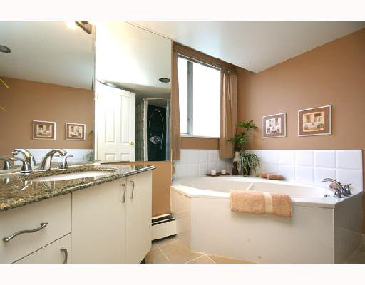 """Photo 7: Photos: 201 1010 BURNABY Street in Vancouver: West End VW Condo for sale in """"THE ELLINGTON"""" (Vancouver West)  : MLS®# V692346"""