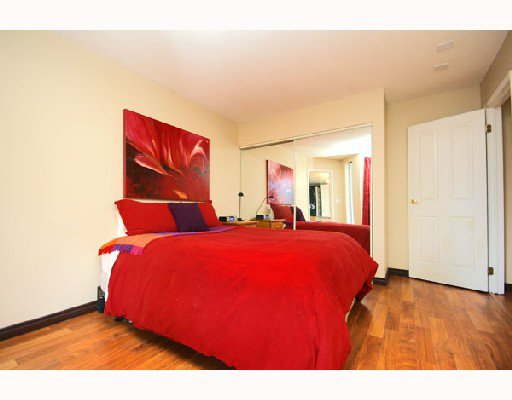 """Photo 6: Photos: 201 1010 BURNABY Street in Vancouver: West End VW Condo for sale in """"THE ELLINGTON"""" (Vancouver West)  : MLS®# V692346"""
