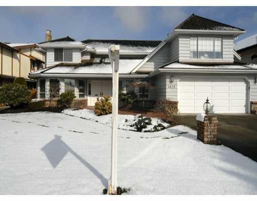 Main Photo: 4619 ST BRIDES Place in Richmond: Steveston North House for sale : MLS®# V633094