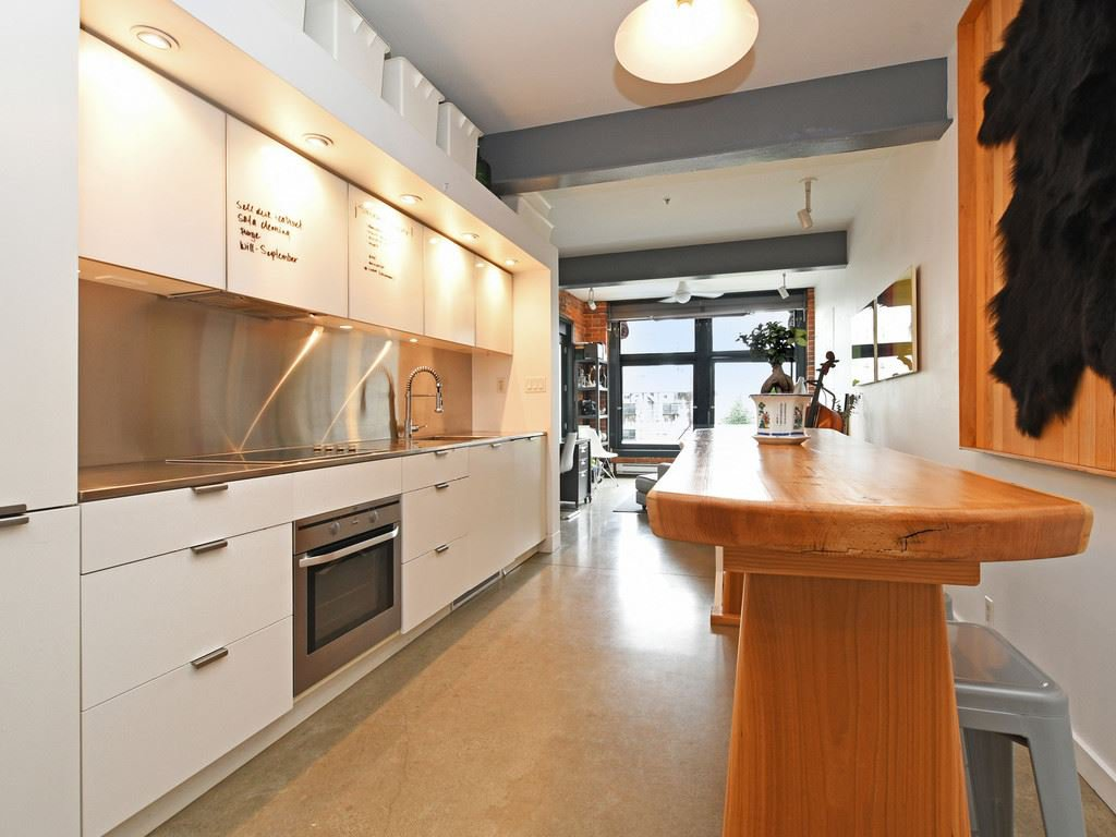"Photo 11: Photos: 501 53 W HASTINGS Street in Vancouver: Downtown VW Condo for sale in ""PARIS BLOCK"" (Vancouver West)  : MLS®# R2404380"