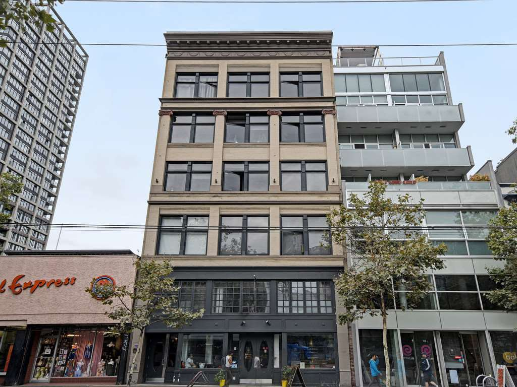 "Photo 20: Photos: 501 53 W HASTINGS Street in Vancouver: Downtown VW Condo for sale in ""PARIS BLOCK"" (Vancouver West)  : MLS®# R2404380"
