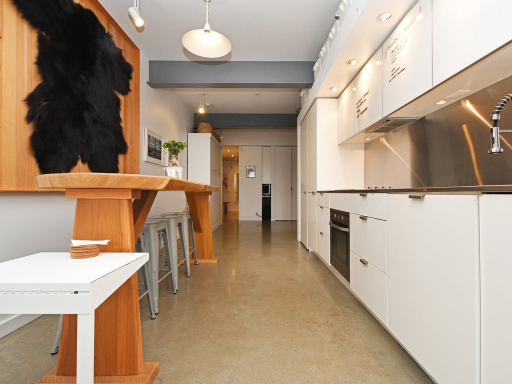 "Photo 10: Photos: 501 53 W HASTINGS Street in Vancouver: Downtown VW Condo for sale in ""PARIS BLOCK"" (Vancouver West)  : MLS®# R2404380"
