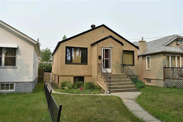 Main Photo: 12048 96 Street in Edmonton: Zone 05 House for sale : MLS®# E4178249