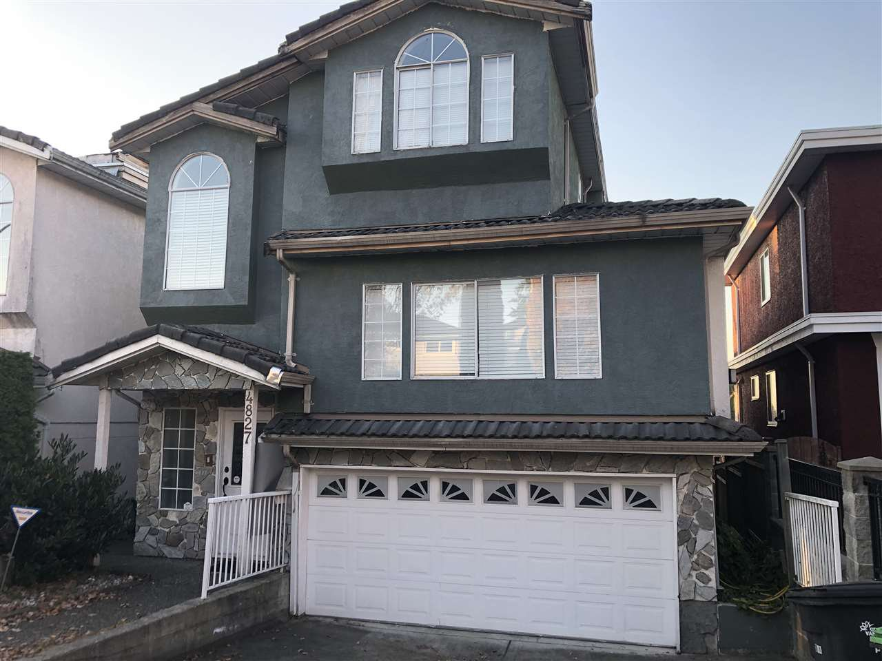 Main Photo: 4827 JOYCE Street in Vancouver: Collingwood VE House for sale (Vancouver East)  : MLS®# R2416951