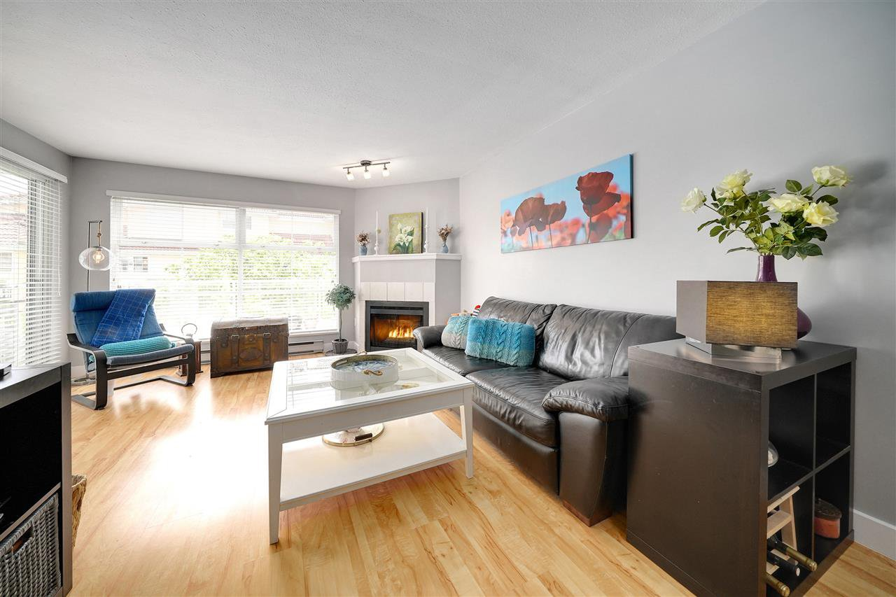 """Main Photo: 104 8611 GENERAL CURRIE Road in Richmond: Brighouse South Condo for sale in """"SPRINGATE"""" : MLS®# R2460917"""