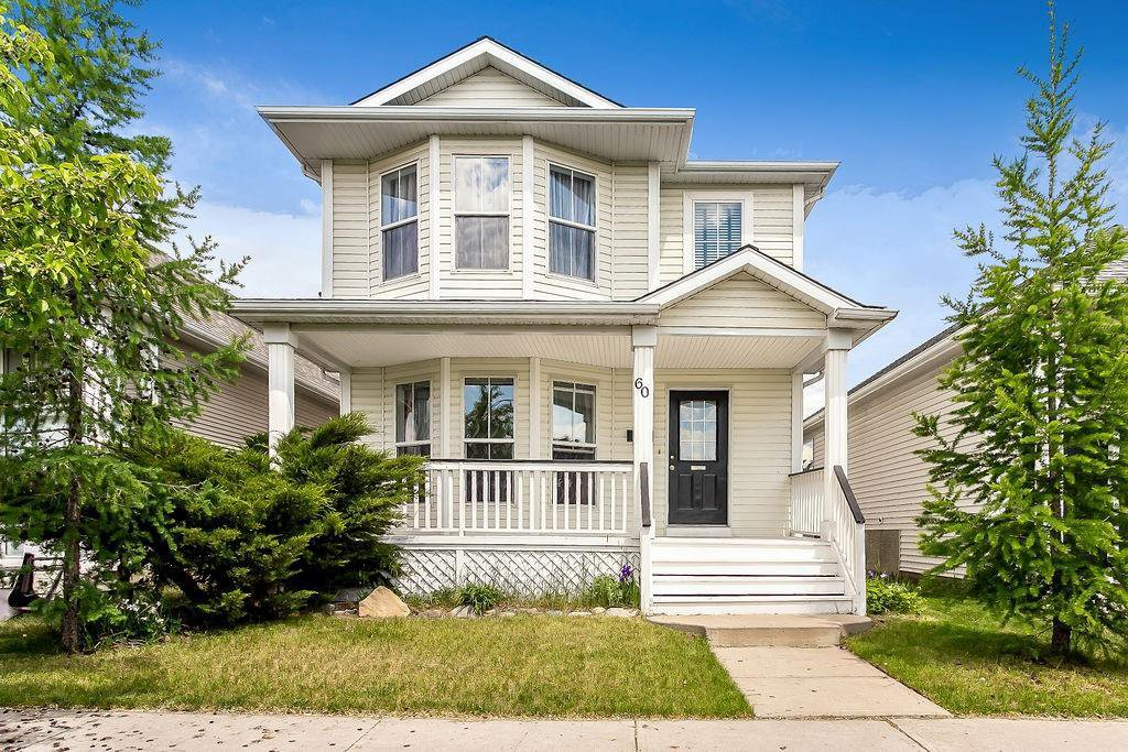 Main Photo: 60 INVERNESS Grove SE in Calgary: McKenzie Towne Detached for sale : MLS®# C4301265
