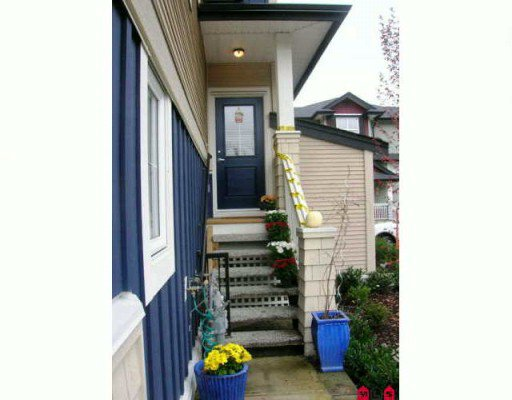 "Main Photo: 24 18199 70TH Avenue in Surrey: Cloverdale BC Townhouse for sale in ""AUGUSTA"" (Cloverdale)  : MLS®# F2923812"