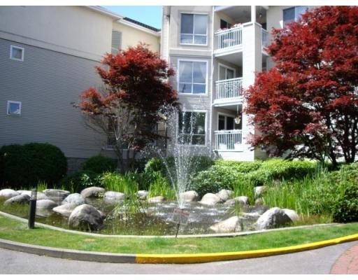 Main Photo: # 110 7435 MOFFATT RD in Richmond: 61 Brighouse South Condo for sale (RI Richmond)  : MLS®# V654098