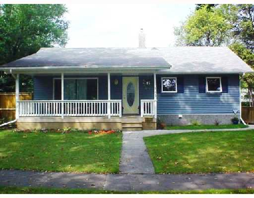 Main Photo: 123 BALTIMORE Road in WINNIPEG: Fort Rouge / Crescentwood / Riverview Single Family Detached for sale (South Winnipeg)  : MLS®# 2715569