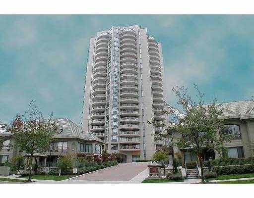 """Main Photo: 607 4425 HALIFAX Street in Burnaby: Brentwood Park Condo for sale in """"POLARIS"""" (Burnaby North)  : MLS®# V715818"""