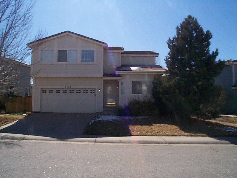 Main Photo: 9144 FOX FIRE DRIVE in HIGHLANDS RANCH: Triplex for sale (DHL)  : MLS®# 762211