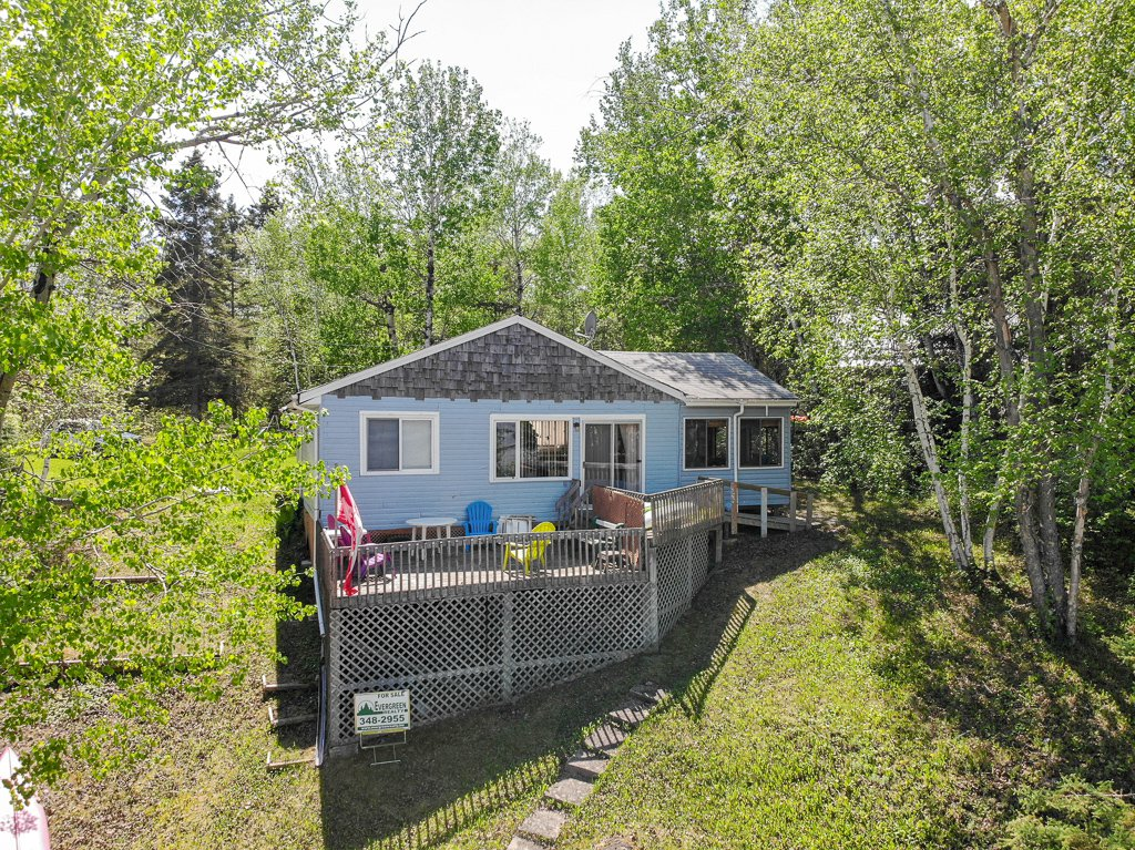 Main Photo: Lot 1 Block 1 in Barrier Bay: Residential for sale (R29 - Whiteshell)