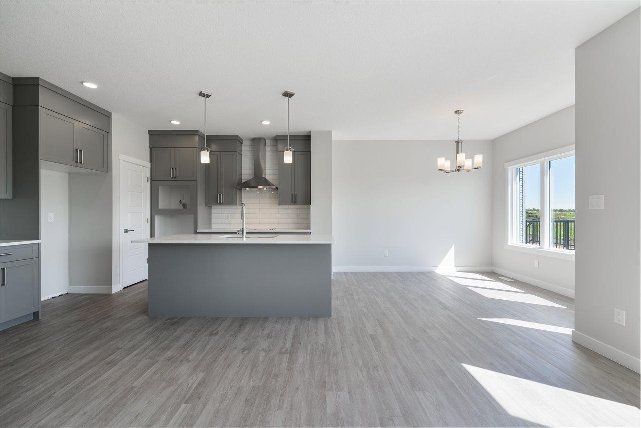 Main Photo:  in Edmonton: Zone 56 House for sale : MLS®# E4208182