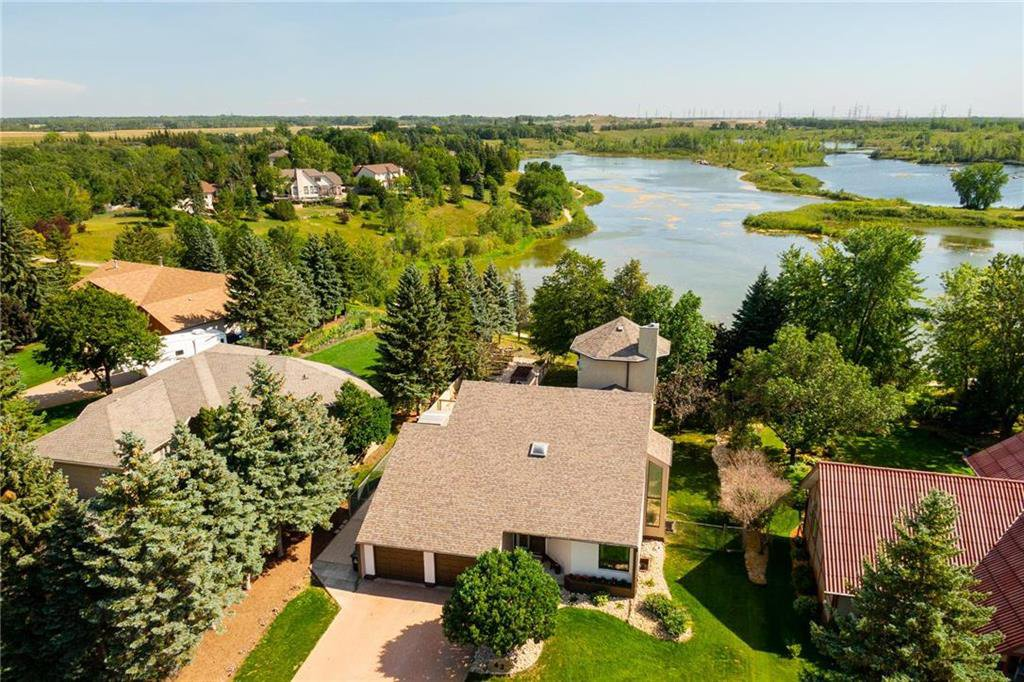 Main Photo: 43 SILVERFOX Place in East St Paul: Silver Fox Estates Residential for sale (3P)  : MLS®# 202021197