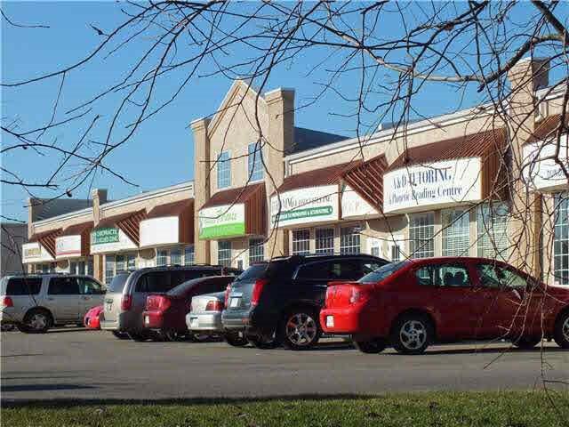 Main Photo: 10070 164 Street in Edmonton: Zone 22 Retail for sale : MLS®# E4212983