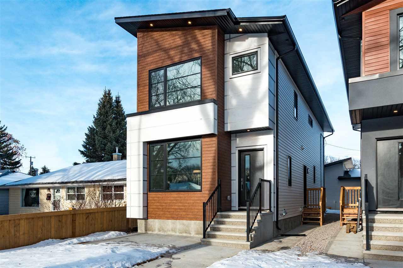 Main Photo: 9524 71 Avenue in Edmonton: Zone 17 House for sale : MLS®# E4224857