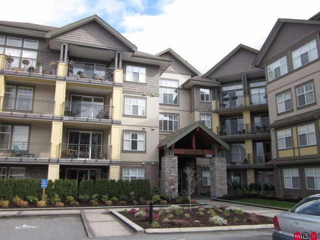 "Main Photo: #407B 45595 TAMIHI WAY in SARDIS: Vedder S Watson-Promontory Condo for rent in ""THE HARTFORD"" (Sardis)"