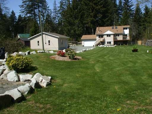 Main Photo: 3802 ROYSTON ROAD in ROYSTON: Other for sale : MLS®# 275580