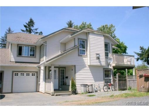 Main Photo: B 604 Kildew in Colwood: Residential for sale : MLS®# 263074