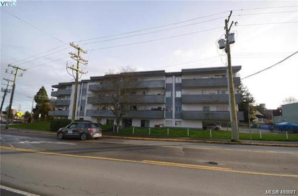 Main Photo: 803 Esquimalt Road in VICTORIA: Es Old Esquimalt Apartment Block for sale (Esquimalt)  : MLS®# 416671