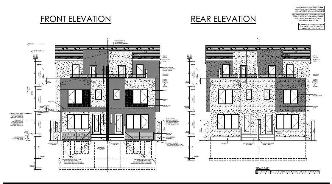 Main Photo: 7713 101 Avenue in Edmonton: Zone 19 Vacant Lot for sale : MLS®# E4192342