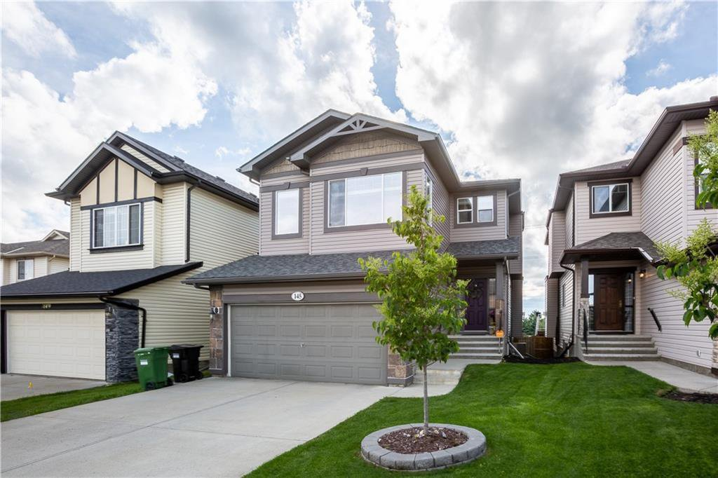 Main Photo: 145 TUSCANY RESERVE Rise NW in Calgary: Tuscany Detached for sale : MLS®# C4305038