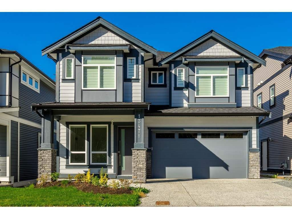 Main Photo: 13471 231A Street in Maple Ridge: Silver Valley House for sale : MLS®# R2477718