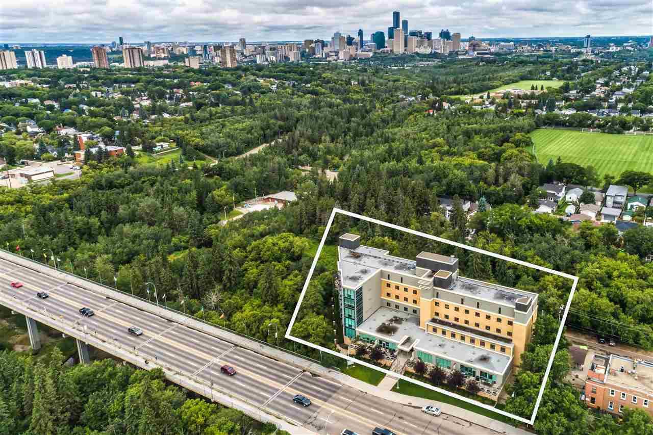 Main Photo: 304 9316 82 Avenue in Edmonton: Zone 18 Condo for sale : MLS®# E4208351