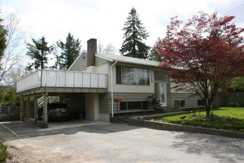 Main Photo: 15822 88 Avenue in Surrey: Home for sale : MLS®# F2908283