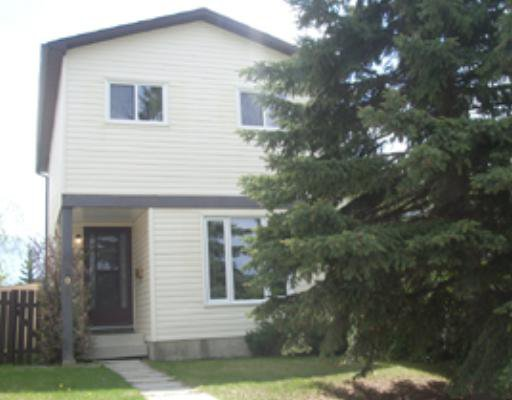 Main Photo:  in CALGARY: Cedarbrae Residential Attached for sale (Calgary)  : MLS®# C3266558