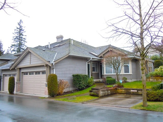 "Main Photo: #37 15020 27A Avenue in South Surrey: Sunnyside Park Surrey Townhouse for sale in ""St. Martin's Lane"" (South Surrey White Rock)"