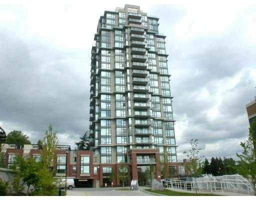 """Main Photo: 702 15 ROYAL Avenue in New Westminster: Fraserview NW Condo for sale in """"VICTORIA HILL NORTH TOWER"""" : MLS®# V892093"""