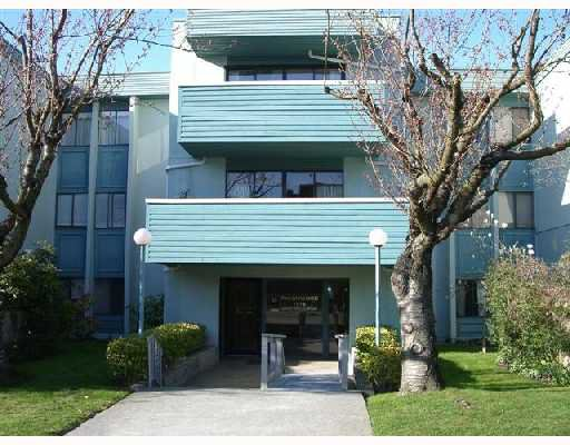 "Photo 10: Photos: 304 1775 W 11TH Avenue in Vancouver: Fairview VW Condo for sale in ""THE RAVENWOOD"" (Vancouver West)  : MLS®# V700238"