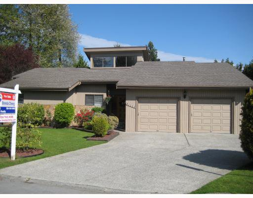 Main Photo: 21111 117TH Avenue in Maple_Ridge: Southwest Maple Ridge House for sale (Maple Ridge)  : MLS®# V707670
