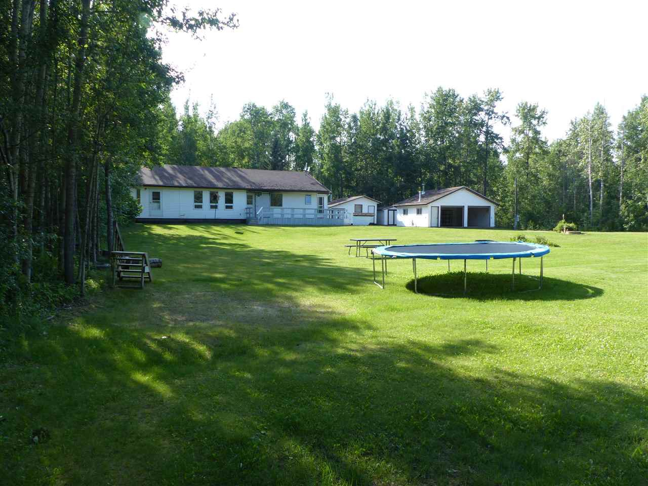 Main Photo: Hwy 771 94 453041 Highway: Rural Wetaskiwin County House for sale : MLS®# E4167447