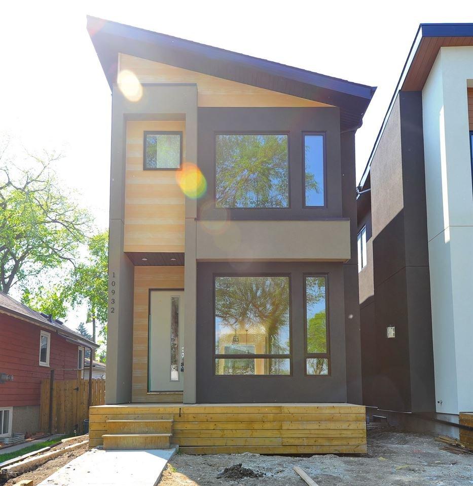 Main Photo: 10932 129 Street in Edmonton: Zone 07 House for sale : MLS®# E4172743