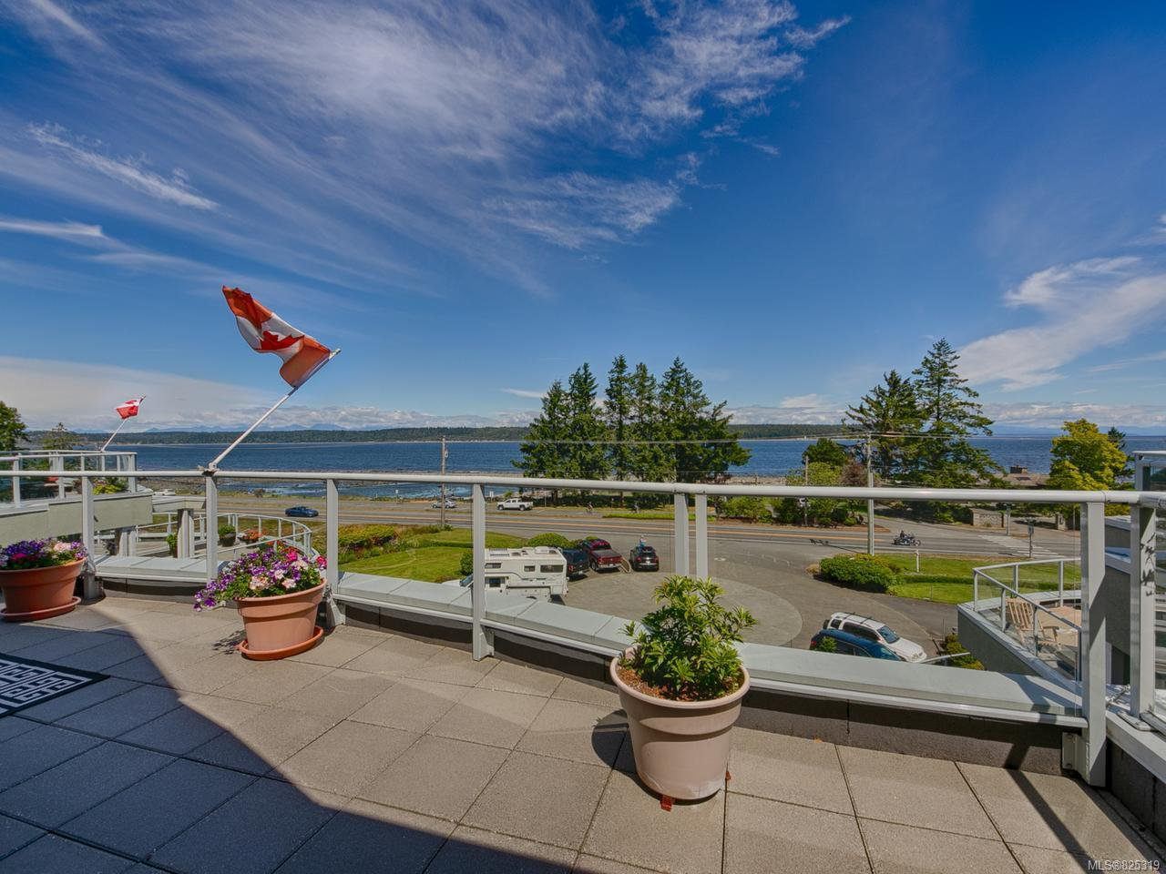 Photo 23: Photos: 403 700 S Island Hwy in CAMPBELL RIVER: CR Campbell River Central Condo for sale (Campbell River)  : MLS®# 825319