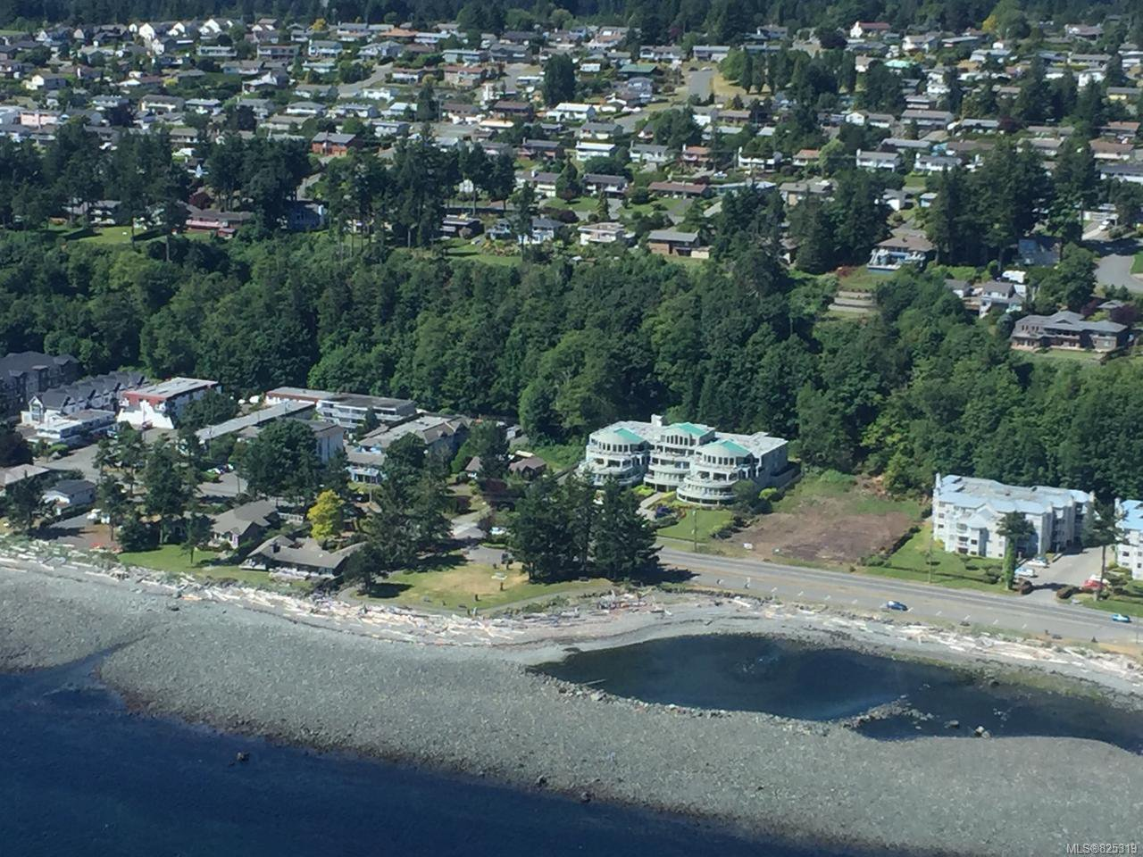 Photo 2: Photos: 403 700 S Island Hwy in CAMPBELL RIVER: CR Campbell River Central Condo for sale (Campbell River)  : MLS®# 825319