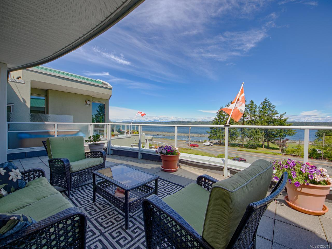 Photo 24: Photos: 403 700 S Island Hwy in CAMPBELL RIVER: CR Campbell River Central Condo for sale (Campbell River)  : MLS®# 825319