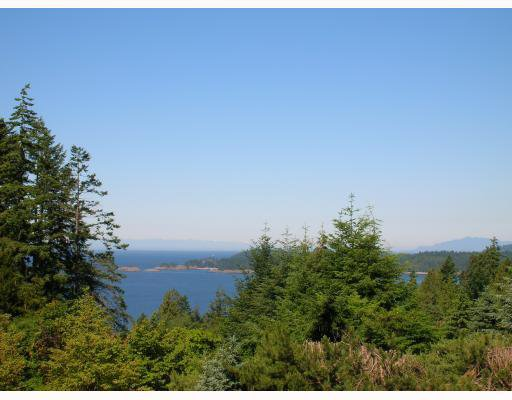Main Photo: 1569 WHITESAILS Drive: Bowen Island House for sale : MLS®# V796693