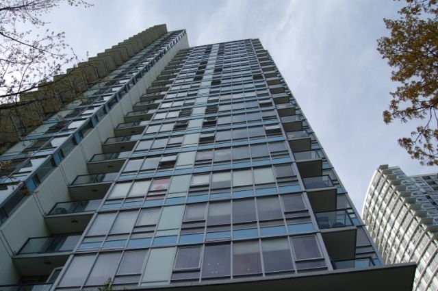 "Main Photo: 2503 939 Expo Boulevard in Vancouver: Downtown VW House  in ""Max II"" (Vancouver West)"