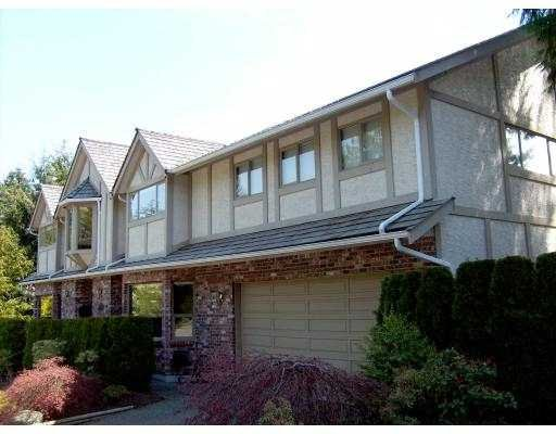 Photo 2: Photos: 5220 Sprucefeild Road in West Vancouver: Upper Caulfeild House for sale : MLS®# V764259